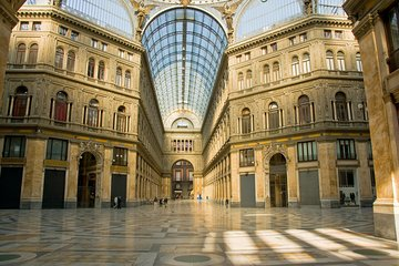 Neapolitan Music Taste In Naples