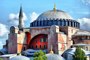 Istanbul Classics & Bosphorus Cruise Private Tour
