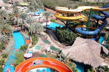 Water Park Experience of Venezuela