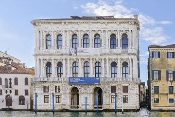 CA PESARO International Gallery of Modern Art and the Oriental Art Museum