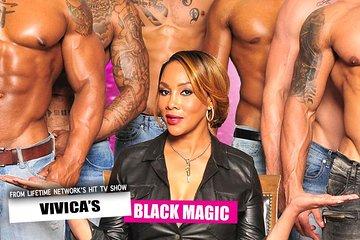 Skip the Line: Black Magic Live at the Alexis Park Resort Hotel