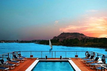 Nile Cruise Tours from Aswan
