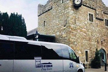 Dalkey Castle, Killiney Hill Tour, Avoca And Johnnie Fox's Pub