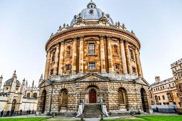 Excursão a Oxford...