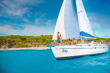 Day Sailing on Banderas Bay