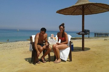 Save 6.25%! Full Relaxing Day To The Red Sea From Cairo Or Giza Hotel