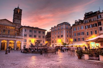 Rome Night Tours by Locals: Private & 100% Personalized