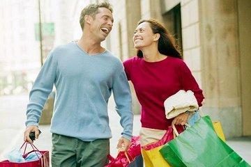 Half-Day Dubai Shopping Tour
