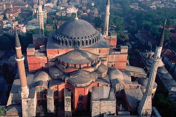 5 Days Istanbul Museum Pass and Bosphorus Boat Tour
