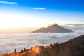 Stunning and Magnificent Kintamani Highland Full Day Tour