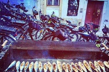 Go Taste Lisboa by electric Bike