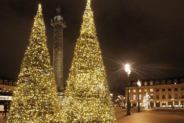 Paris Open On Christmas 2021 Christmas Market Illuminations Paris Small Group Walking Tour 2021