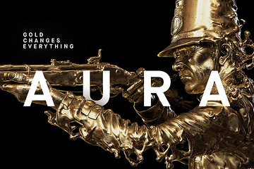 AURA Gold Changes Everything