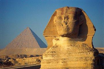 Visita a las pirámides - memphes y sakara(tour privado egipto)