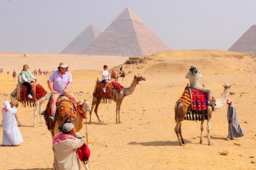 Most Popular Sharm el Sheikh Day Trips & Excursions (with