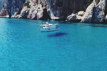Cagliari: Ganztägiger Angelurlaub