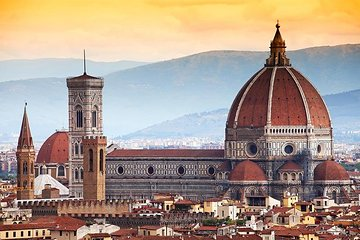 Private Full-Day Shore Excursion to Florence and Pisa from Livorno