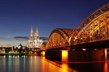 Cologne All-inclusive Evening Cruise