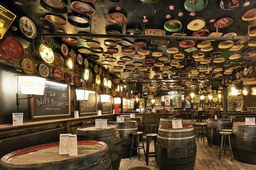 Belgian Beer Experience In Brussels