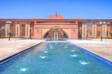 Skip the Line: Museum Mohammed VI for the Water Civilization Admission Ticket