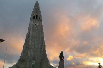 Reykjavik Main Sights and Hidden Spots: A Self-Guided Audio Walk