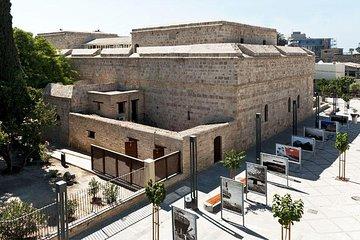 Geschichte Mythologie bei Limassol...