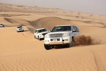 Jantar de 2 dias no Dubai Desert...