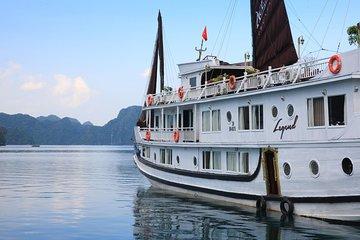 Hanoi To Sapa Fansipan & Getaway to...