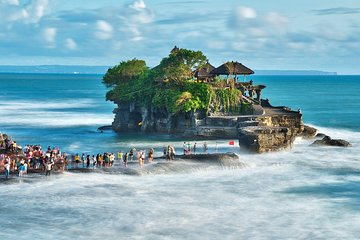 Ubud and Tanah Lot Temple Tour