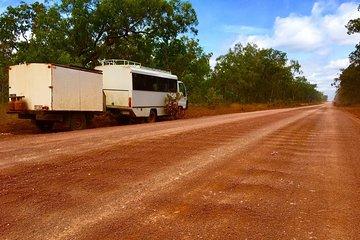 Circuit de camping de 14 jours à Cape...