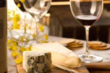Paris French Culinary Experience Private Wine & Cheese Tasting with an Host