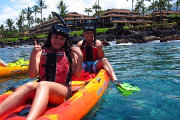 Paddle, Snorkel and Learn to Surf - All in a Day on Maui (South side)