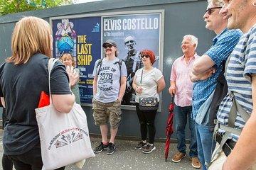 Glasgow's Music Mile Walking Tour