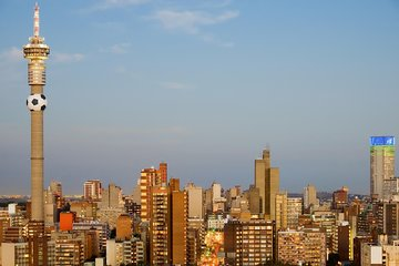 Johannesburg Highlights: Guided Day Tour