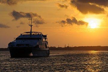 Sunset Dinner Cruise in Bali