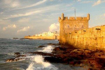 Essaouira excursion d'une journée au...
