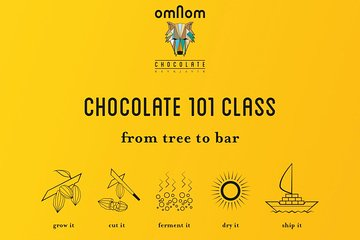 Omnom Chocolate (Reykjavik) - Updated 2019 - All You Need to