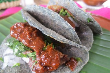 Mexican Street Tacos Hands-on Cooking Class and Market Tour Tickets