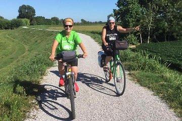 Venice Countryside Bike Tour