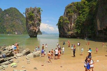 James Bond Island Adventure Tour from...