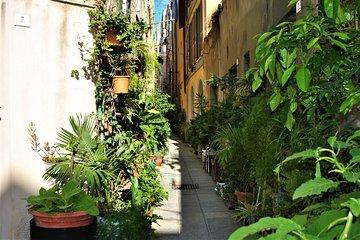 Una passeggiata nella Cagliari antica...