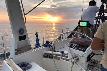 Sail the Sunset Athens Half Day Sailing Trip