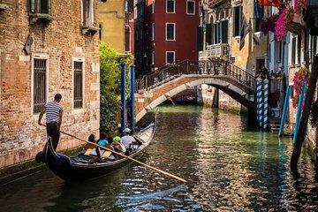 Escursione a Venezia da Roma
