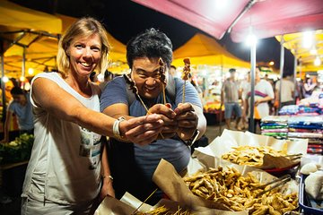 Discover the Best Local Food Tour by Night in Kuala Lumpur Tickets