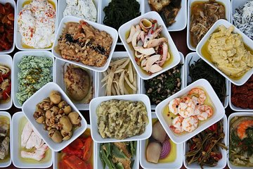 Private and guided Istanbul food tour - Taste of Istanbul Tickets