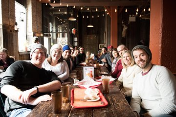 Boozy Brooklyn: A Sunday Funday Food and Drinks Tour