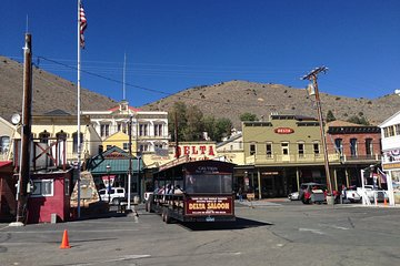 Virginia City Carson City Guided Tour From South Lake Tahoe 2020