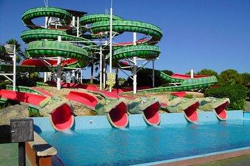Aqualand El Arenal Mallorca ...