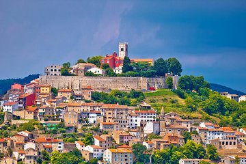 Highlights of Istria from Rijeka