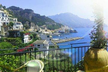 Amalfi Drive privétour
